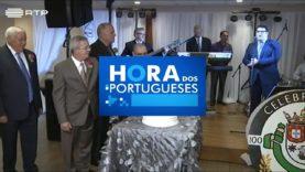 Hora dos Portugueses – 100 Anos Clube Social Português de Pawtucket