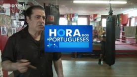 Hora dos Portugueses – Mário Costa