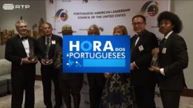 Hora dos Portugueses – Gala Leadership Awards