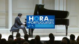 Hora dos Portugueses- Vasco Dantas