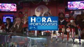Hora dos Portugueses – Nuno Domingos