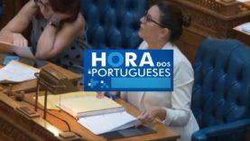 Hora dos Portugueses – Eliana Pintor-Marin